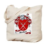 MacKail Family Crest Tote Bag