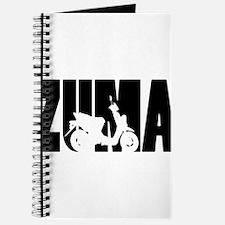 Cute Yamaha Journal
