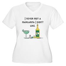 I Like Margaritas T-Shirt