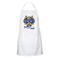 Mackay Family Crest BBQ Apron