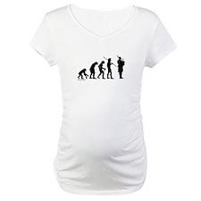 Bagpipe Evolution Shirt