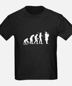 Bagpipe Evolution T