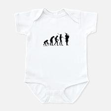 Bagpipe Evolution Infant Bodysuit