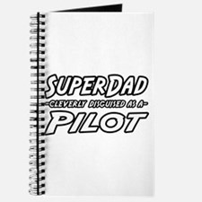 """SuperDad...Pilot"" Journal"