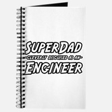 """SuperDad...Engineer"" Journal"