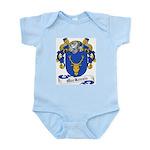 MacKenzie Family Crest Infant Creeper