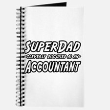 """SuperDad...Accountant"" Journal"