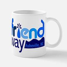 Girls Weekend Asheville Mug