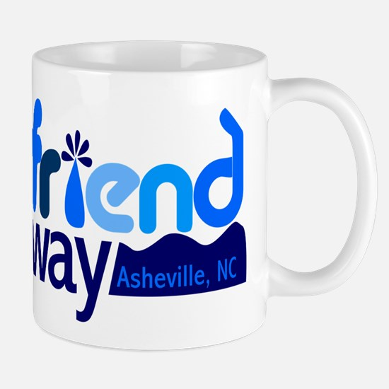 Girls Weekend Asheville Mug