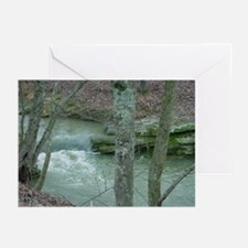Creekside Greeting Cards (Pk of 20)