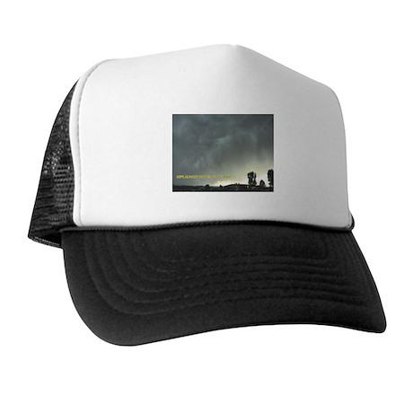Always Watching Trucker Hat