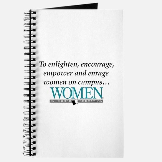 Women in Higher Education Journal