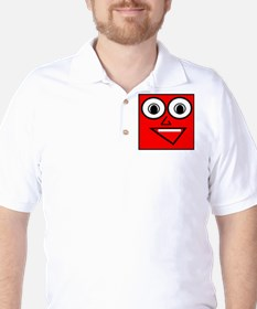 Mr. Pixel T-Shirt