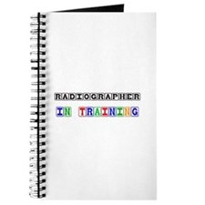 Radiographer In Training Journal