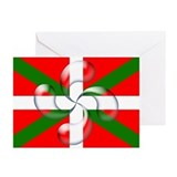 Basque Greeting Cards (10 Pack)