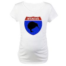 U.S. Interstate Vintage Kiwi Shirt