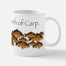 Bunch of Carp Mug
