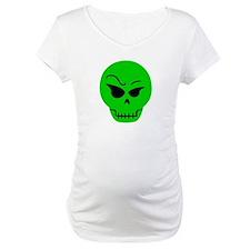 Green Skull Shirt
