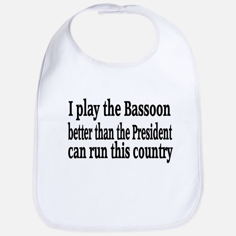 Bassoon Bib