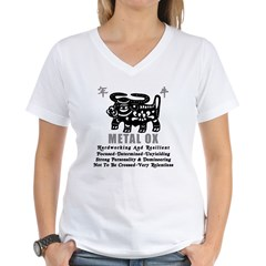 Metal Ox Shirt