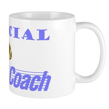Official Couch Coach Mug