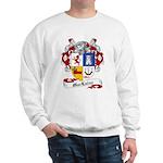Maclaine Family Crest Sweatshirt