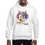 Maclaine Family Crest Hooded Sweatshirt