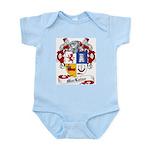 Maclaine Family Crest Infant Creeper