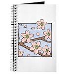 Alishan flowers Journal