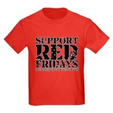 Red Fridays T