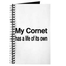 Cornet Journal