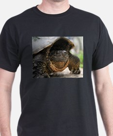 Cute Snapping turtle T-Shirt