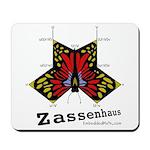 Zassenhaus - Mousepad