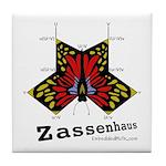 Zassenhaus - Tile Coaster