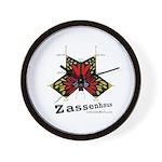 Zassenhaus - Wall Clock