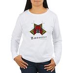Zassenhaus - Women's Long Sleeve T-Shirt