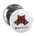 """Zassenhaus - 2.25"""" Button (10 pack)"""
