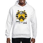MacLellan Family Crest Hooded Sweatshirt