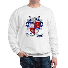 MacLeod Family Crest Sweatshirt