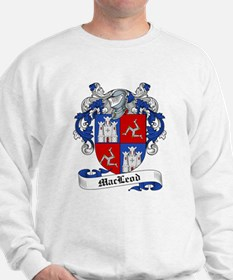 MacLeod Family Crest Sweatshirt