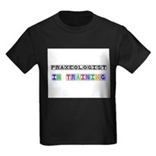 Praxeologist In Training T