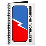 Electrical engineer Journals & Spiral Notebooks