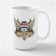 Soccer Croatia Mug