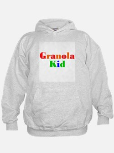 Granola Kid Hoodie