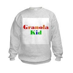 Granola Kid Sweatshirt