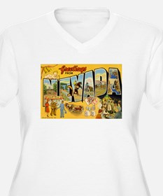 Nevada NV T-Shirt