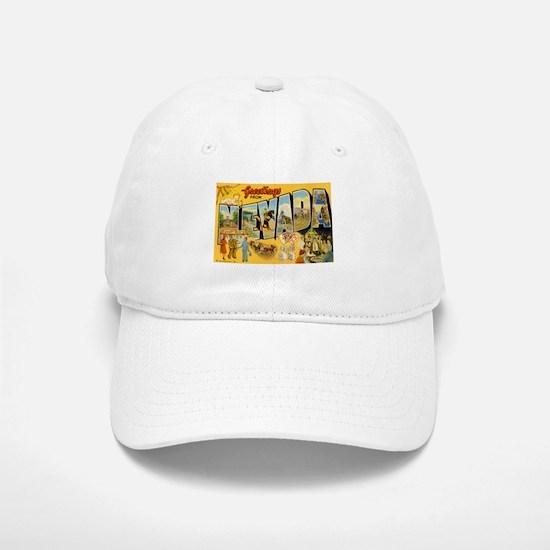 Nevada NV Cap