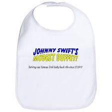 Johnny Swift's Bib