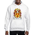MacNicol Family Crest Hooded Sweatshirt