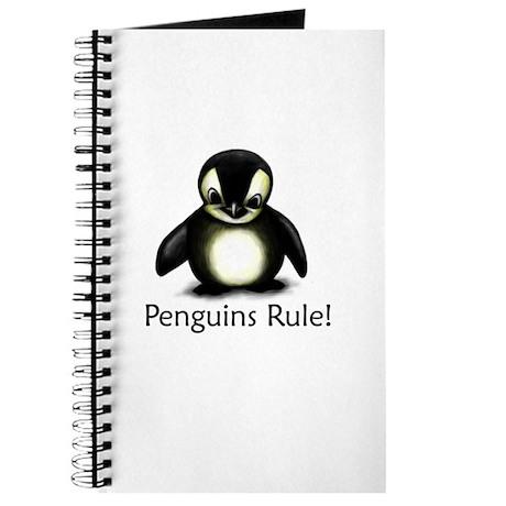 Penguins Rule! Journal